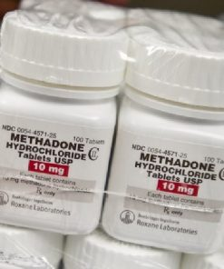 Methadone for pain